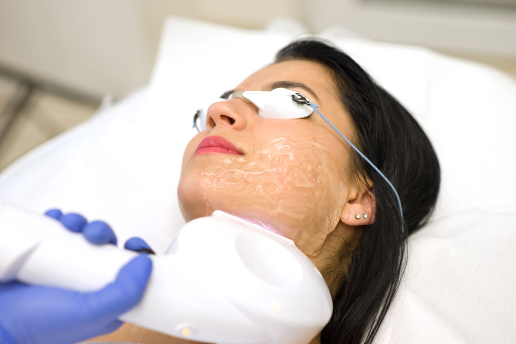 skin rejuvenation treatment